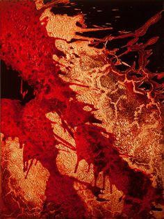 Big Gaucho: Jordan Eagles explore ideas about life and death with blood. Damian Ortega, Tara Donovan, Acrylic Resin, Uv Resin, Ugo Rondinone, Claes Oldenburg, Blood Art, Fashion Sketchbook, Ap Art