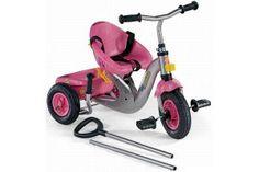 #triciclo #bambina #bambine #giocattoli #natale #regali