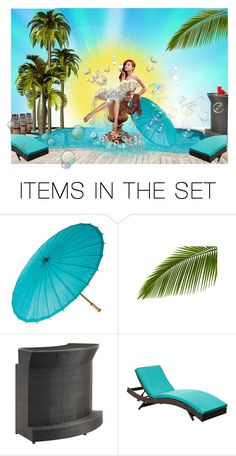 """""""What's in your urn?"""" by kikilea ❤ liked on Polyvore featuring art"""