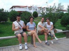 hotel Egreta - Dunavatul de Jos