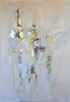 """Sarah Otts,""""Sharp."""" #abstract #art"""