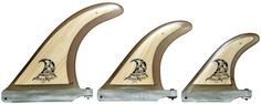 Bamboo Core SUP Surf Fins   SUP Sports