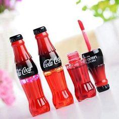 cocoa cola lip gloss