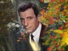 Yves Mondtand - Hulló levelek