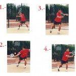 El golpe de Salida de Pared de Derecha ¿Cómo mejorar la bajada de pared? http://padelstar.es/tecnica-padel/tecnica-la-salida-de-pared-de-derecha/.html