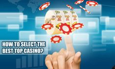 Using that you can play samples or free games and improves your gambling skills. You can also claim for free spin, no deposit bonus option from top casino. Gambling Games, Online Gambling, Top Casino, Free Games, Nice Tops, Spin, The Selection, Improve Yourself, Good Things