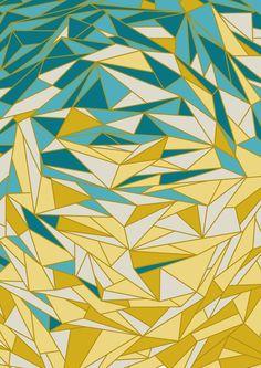 Retr Wallpaper, or retro motif :)