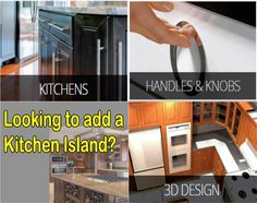 Canada Kitchen Liquidators only offers high quality cabinets constructed of ALL WOOD! Lowest price tag for kitchen cabinets online guaranteed. Call us today at and ask us how we can help you design the kitchen of your dreams. Kitchen Cost, Rta Kitchen Cabinets, Quality Cabinets, Kitchen Handles, Beautiful Kitchens, Your Design, Sink, Canada