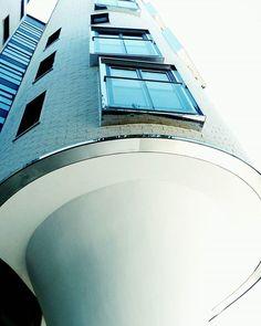 Clapham one, external wall insulation, brick slips, facade design, London. External Wall Insulation, Brick Architecture, Facade Design, Brickwork, London, London England, Exterior Design