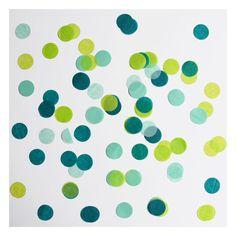 Tissue Paper Confett
