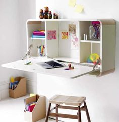 Wonderful Work Spaces | Dotcoms for Moms