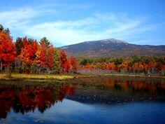 Mt. Monadnock, Jaffrey, NH