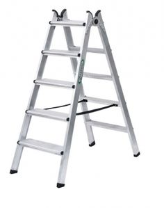 STEP LADDER DUO