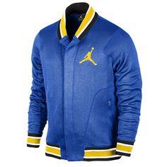 Jordan varsity jacket