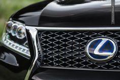 Lexus RX 450h grill #Lexus #rx #grill more: http://premiummoto.pl/08/26/lexus-rx450h-nasza-sesja