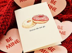 30 Valentine's Day Cards That Put the Funny in Sexy