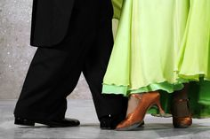 Ballroom dancing to fight effects of MS | Web Exclusive | Marquette Magazine
