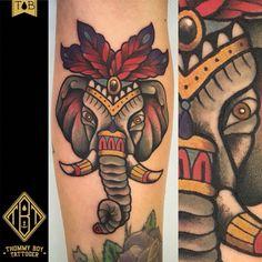 #thommyboy #thommyboytattooer #tattoo #truelove #truelovetattoo #traditional…