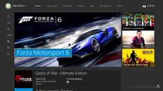 New Xbox One Experience arriving soon for all preview members - http://www.windowsobserver.com/2015/10/03/new-xbox-one-experience-arriving-soon-for-all-preview-members/