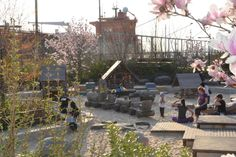 Pier 6, Brooklyn | Brooklyn Bridge Park, Atlantic Ave | Outdoor | Time Out New York Kids... best playground