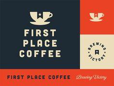First Place Coffee by Salih Küçükağa