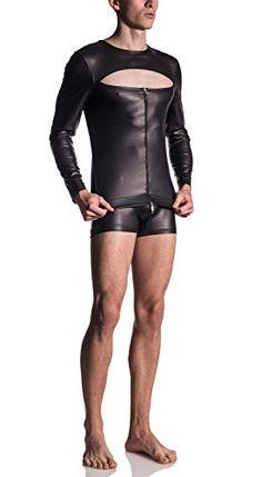 Limitiert - jetzt vorbestellen!! MANStore M510 Zipped Shirt - black / schwarz - Gr.S MANstore https://www.amazon.de/dp/B01KWLKPNS/ref=cm_sw_r_pi_dp_x_zBAVxbZ3X481X