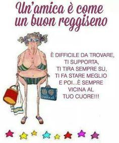 Difficile come la taglia giusta . Bff Quotes, Love Quotes, Friends Forever, Best Friends, Serious Quotes, Italian Quotes, Italian Memes, Magic Words, Just Smile