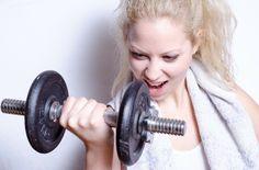 筋トレで筋肉を増やして基礎代謝を上げ太りにくい体に!は本当か?