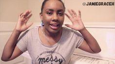 #33 An Apology | #TheJamieGraceShow | LOL, this is actually kinda funny xD