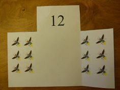Mrs. T's First Grade Class: The Very Lonely Firefly - Firefly Counting Problems w/ fireflies and jar