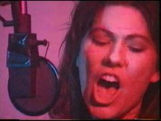 The Breeders - Iris SNUB TV 1990