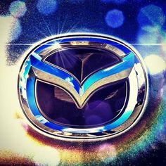 74 Best Mazda logo images in 2017 | Autos, Mazda, Car logos
