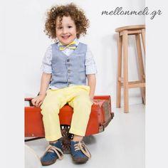 Bambolino - Βαπτιστικό Σετ Giakoumis συλλογή Άνοιξη/Καλοκαίρι Style, Fashion, Swag, Moda, Fashion Styles, Fashion Illustrations, Outfits