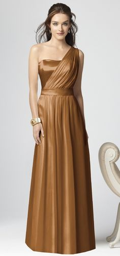Style 2863 - Bridesmaid Dresses at Weddington Way ~ Bridesmaid Dress Shopping Made Simple and Social, $250