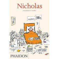 Nicholas is the first of five books that bring to life the day to day adventures of a young school boy - amusing, endearing and always in trouble. 4th grade