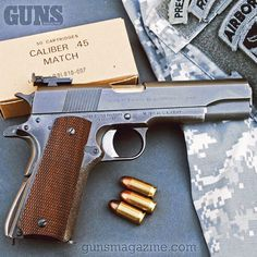 15 Best The Budget 1911s images in 2016 | Arms, Hand guns