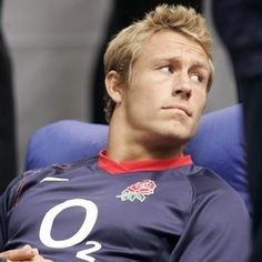 Jonny Wilkinson to meet him and shake his hand