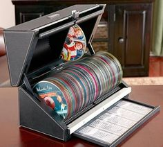 DVD Storage Ideas – If you have a large collection of DVDs it can be difficult to keep them in order and you will find yourself scattering them around after use. For those with a shelf, rack or other places where they can store their DVDs, they will attest to how tidy and neat their ... Read more
