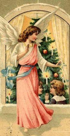 .Christmas Angel