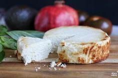 Teilen Tweet Anpinnen Mail Das ich einmal selber veganen Käse zubereite, hätte ich vor ein paar Jahren nicht gedacht. Aber je mehr ich mich ...