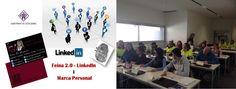 Hoy en el curso del Ayuntamiento de #Castellbisbal, hemos visto cómo trabajar nuestra #MarcaPersonal y perfil en #LinkedIn para que el #empleo venga a ti.   Enhorabuena chic@s!!! http://www.castellbisbal.cat/  #Ocupació #Feina #Treball #Formació #Orientació #VallèsOccidental #CeliaHil #Empleo #Trabajo #Orientación #Formación #OrientacionLaboral #Empleo20 #RRHH #PersonalBranding