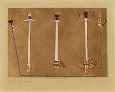 Pikehodiklad (Navaho)