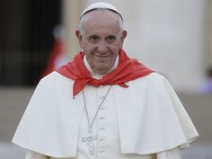 POPE FRANCIS TO ADDRESS U.S. CONGRESS ON IMMIGRATION.~~~~~~~I AM CATHOLIC AND MY THOUGHT ON THIS POPE, WHO SHOULD NEVER HAVE BEEN MADE POPE BECAUSE OF THE ORDER THAT HE IS A PART OF, HAS ABSOLUTELY NO BUSINESS ADDRESSING ANY COUNTRIES LAWMAKERS ON THE POLICIES OF THAT COUNTRY.  POPE FRANCIS IS MUCH LIKE THE IMPERIAL MUSLIM, IN THAT, HE DOES NOT HAVE THE QUALIFICATIONS OR LEGAL RIGHT TO HOLD HIS OFFICE.