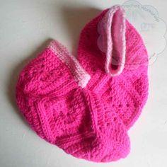 11 Granny Square Birdie Slippers Guest Post Joanita Theron Creative Crochet Workshop