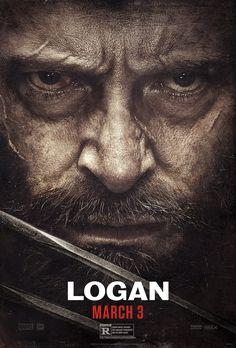 CINEMA unickShak: LOGAN - cinemas USA Premiere: 3rd March 2017