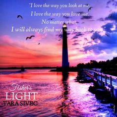 Fisher's Light by Tara Sivec