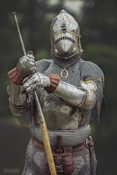 Man at Arms by Gatis Indrevics on 500px