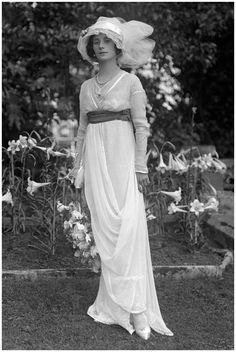 Anna Pavlova, 1912.