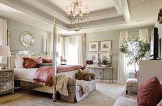 100 Stunning Master Bedroom Design Ideas
