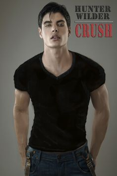 Crush by Lacey Weatherford